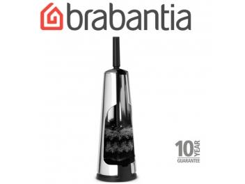 מברשת אסלה קונית מבריק Brabantia