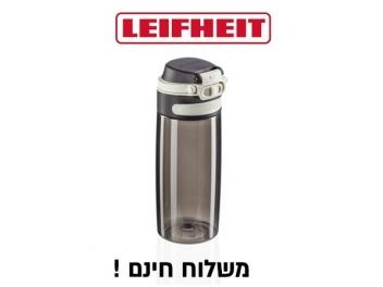 **כולל משלוח**  כוס ספורט מעוצבת Leifheit לייפהייט דגם 3261