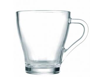 סט 6 כוסות לומינארק דגם מחק 280cc