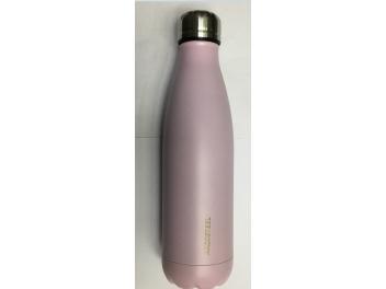 בקבוק טרמוס מנירוסטה 500ML ארקוסטיל ורוד רך