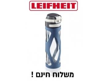 **כולל משלוח** כוס זכוכית בעיצוב חדשני Leifheit לייפהייט דגם 3258