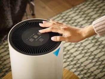 **כולל משלוח** מטהר אויר חכם SOEHNLE Airfresh Clean Connect 300 זמין רק במשלוח