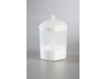 חמוצון פלסטיק - כלי לחמוצים
