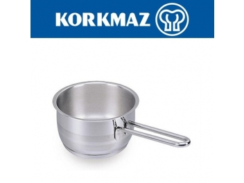 קלחת KORKMAZ בנפח 1 ליטר קורקמז 14 ס