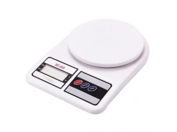 משקל מטבח דיגיטלי עד 7 ק