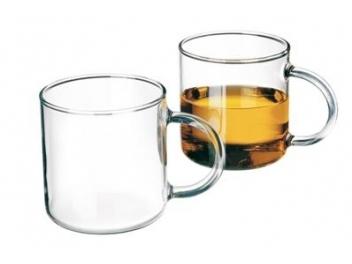 סט 4 כוסות מזכוכית דקה SIMAX סימקס נפח 0.3 ליטר דגם מקס