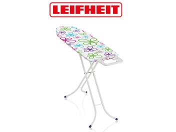 שולחן גיהוץ M מקצועי מסדרת Classic מבית Leifheit 72577 מבצע 03-6839338