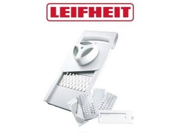 מנדולינה ידנית רב תכליתית LEIFHEIT לייפהייט 23170