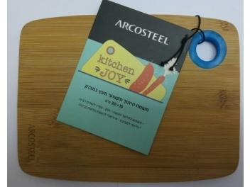 לוח במבוק קטן ארקוסטיל 20x15 ס