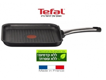 מחבת גריל טפאל TEFAL סדרת טאלנט 26 ס