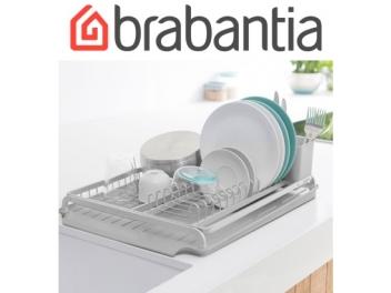 מתקן ייבוש כלים גדול - אפור Brabantia