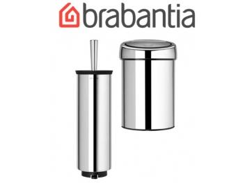 סט לשירותים, נתלה מבריק Brabantia