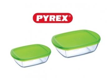 סט 2 קופסאות פיירקס קוק סטור Cook Store