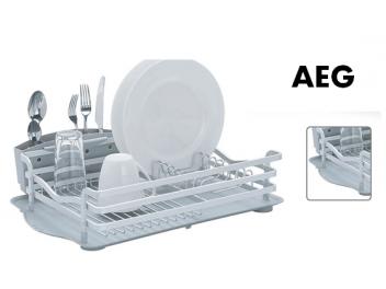 מייבש כלים אלומיניום D קומה 1 AEG Collection איכות גבוהה
