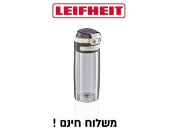 **כולל משלוח**  כוס ספורט מעוצבת Leifheit לייפהייט דגם 3262