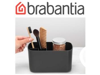 אורגנייזר לאמבטיה, אפור כהה Brabantia - ReNew