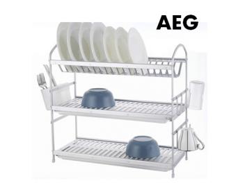 מייבש כלים  B אלומיניום 3 קומות AEG Collection  איכות גבוהה