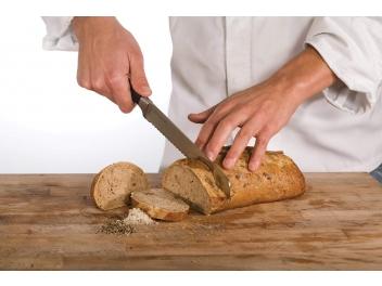 סכין לחם 20 ס
