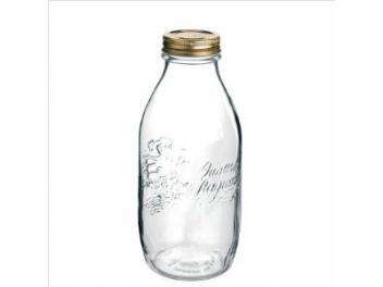בקבוק 1 ליטר סטג'יוני
