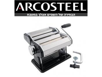 מכונת פסטה ארקוסטיל צבע שחור