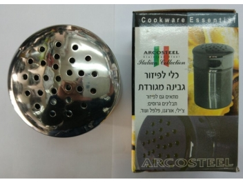 כלי לפיזור גבינה ארקוסטיל