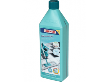 נוזל ניקוי רצפה מרוכז 1 ליטר LeifHeit מסיר בקלות לכלוך ושומן ומעניק מראה נקי נוצץ ומבריק 41417