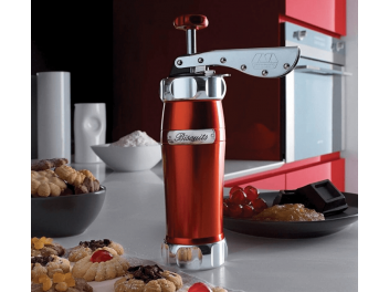 מכשיר לעוגיות - מרקטו MARCATO אדום