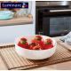 תבנית עגולה לומינארק דיואלי זכוכית 26 ס״מ לתנור Luminarc