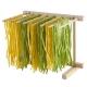 מייבש פסטה מעץ תוצרת איטליה הדגם הגדול