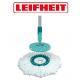 ראש סחבה למגב Clean Twist Mop LEIFHEIT לייפהייט 52095