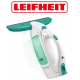 מנקה חלונות חשמלי LEIFHEIT לייפהייט דגם 51000 יבואן רשמי 03-9447171