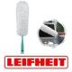 מברשת אנטי סטטית לניקוי אבק LEIFHEIT לייפהייט 41520