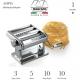 מכונת פסטה אמפיה AMPIA 150 MARCATO